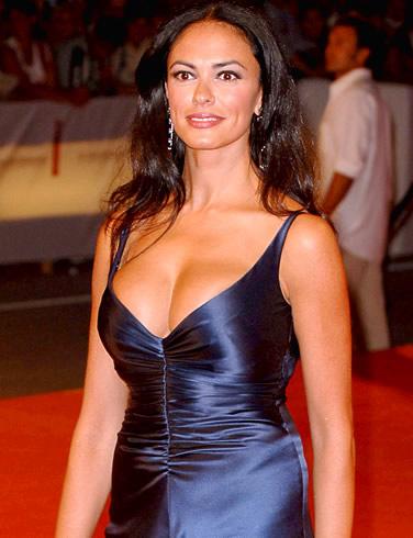 maria grazia cucinotta picture 1 - Myriad Of Ladies ~ Bond Girls Special!
