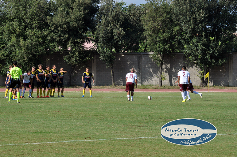 Ischia Vs Salernitana foto N Trani 20140924 (105)