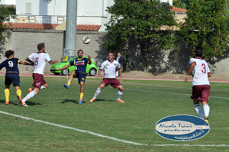 Ischia Vs Salernitana foto N Trani 20140924 (130)