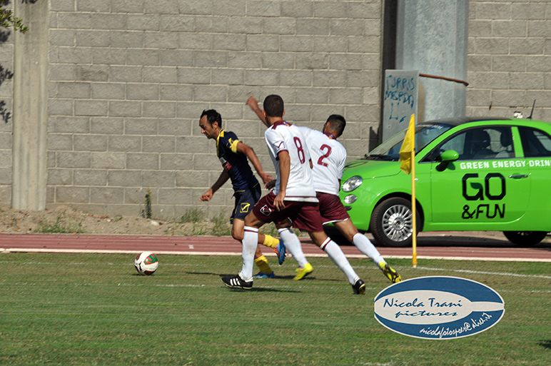Ischia Vs Salernitana foto N Trani 20140924 (156)