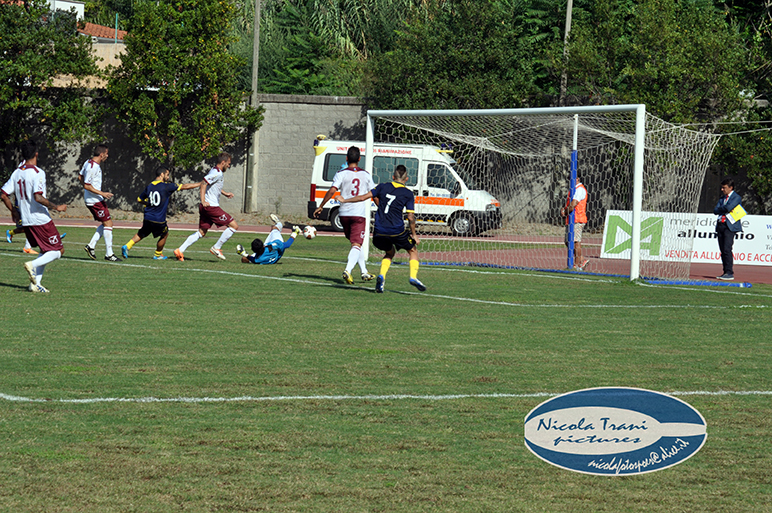 Ischia Vs Salernitana foto N Trani 20140924 (164)