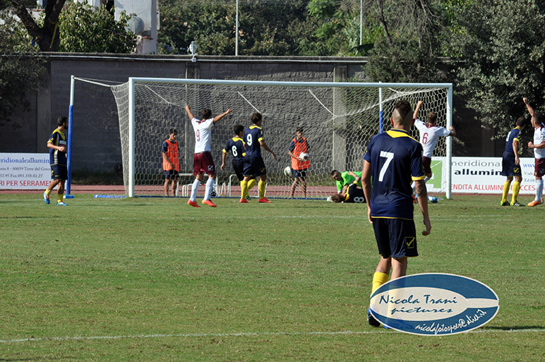 Ischia Vs Salernitana foto N Trani 20140924 (179)