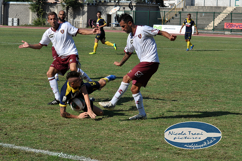 Ischia Vs Salernitana foto N Trani 20140924 (197)