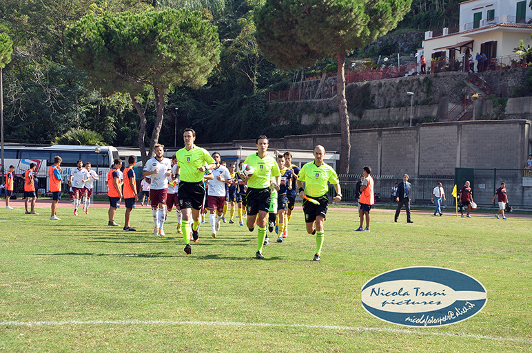 Ischia Vs Salernitana foto N Trani 20140924 (31)