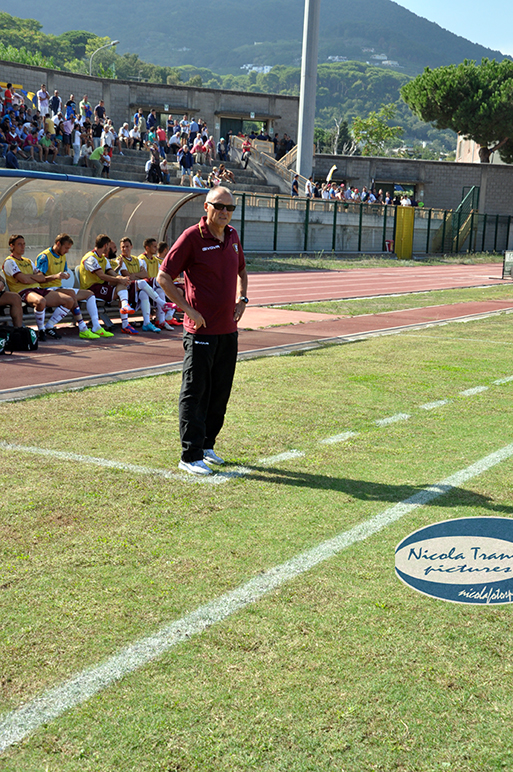 Ischia Vs Salernitana foto N Trani 20140924 (46)