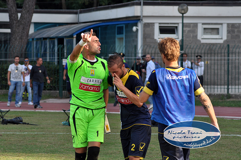 Ischia Vs Salernitana foto N Trani 20140924 (460)