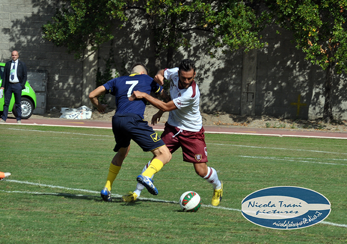 Ischia Vs Salernitana foto N Trani 20140924 (55)