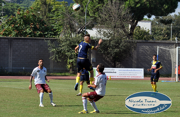 Ischia Vs Salernitana foto N Trani 20140924 (77)