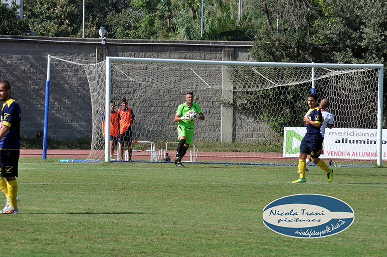 Ischia Vs Salernitana foto N Trani 20140924 (90)