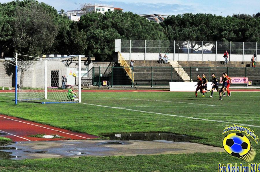 Ischia vs Messina foto N TRANI 20140712 (236)