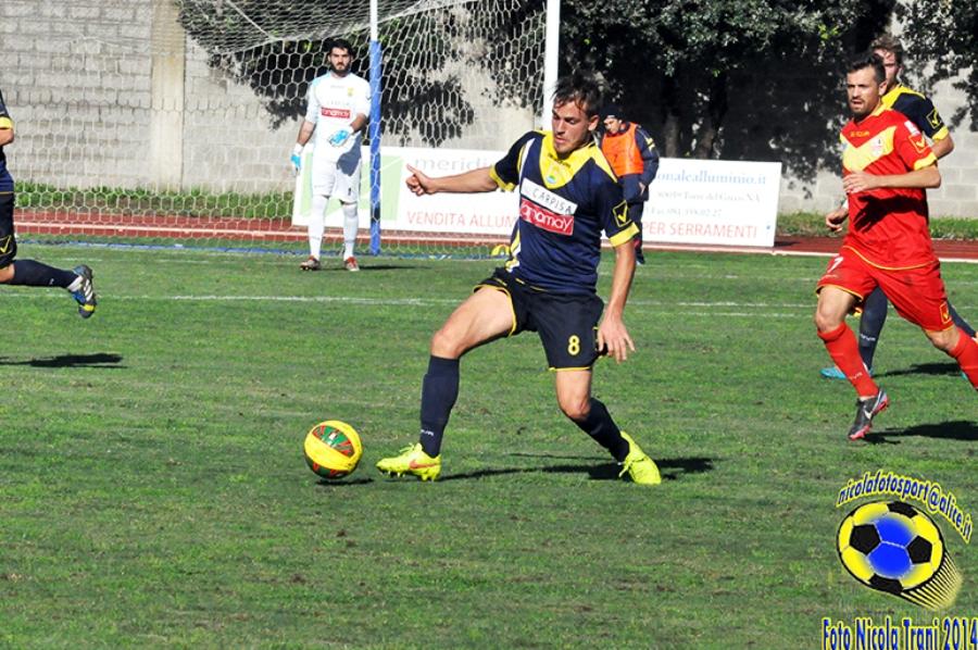 Ischia vs Messina foto N TRANI 20140712 (87)