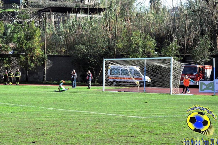 Ischia vs Messina foto N TRANI 20140712 (93)