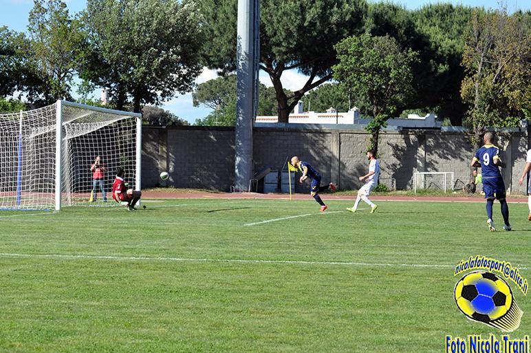 Ischia Vs Aversa play-out foto N Trani (103)