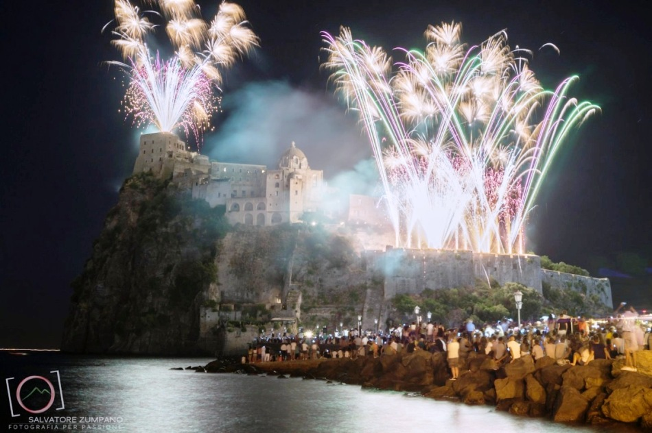 campania_ischia castello