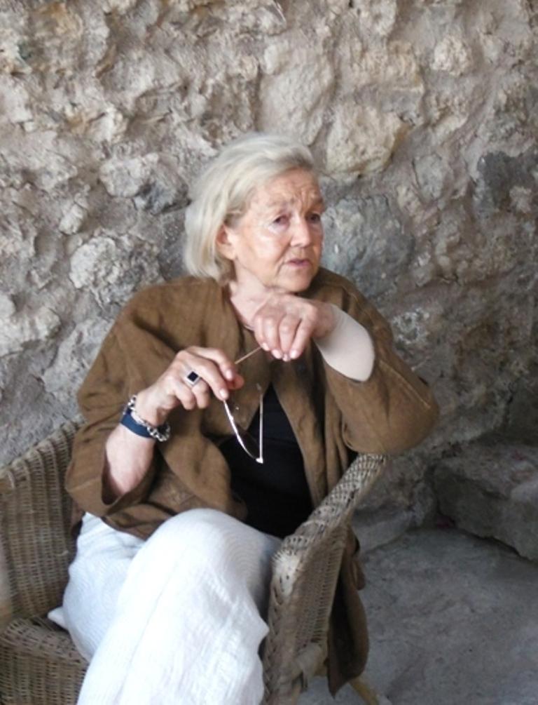 KARIN MATTERA MADFE DI NICOLA E CRISTINA
