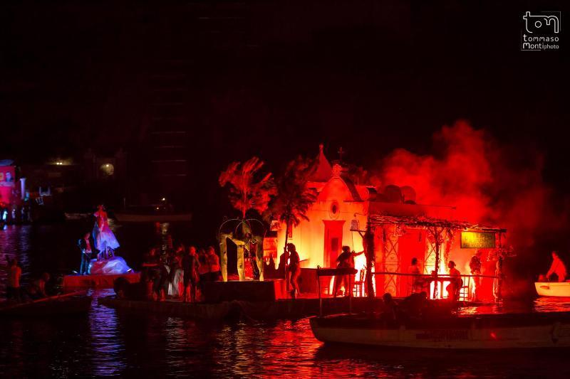 La barca di Forio