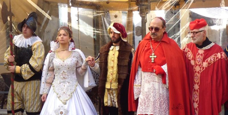 convento dell incontro matrimonio