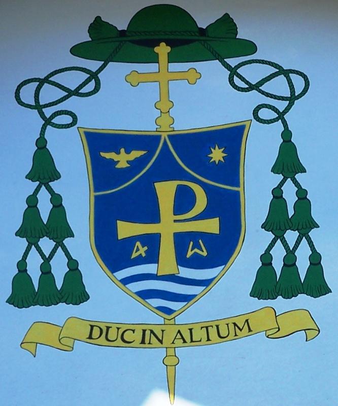 stemma vescov episcopio