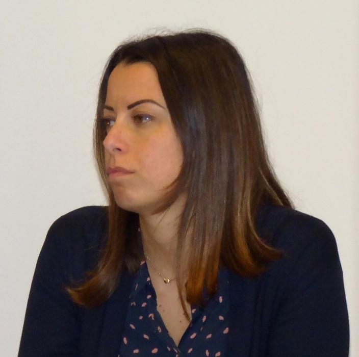 Ischia mondo blog fare del bene fa bene sala for Daniela costanzo