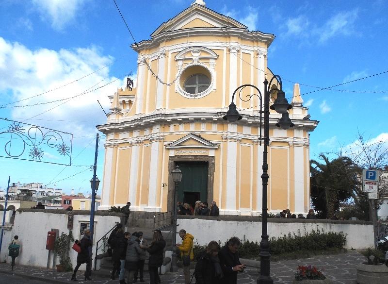 chiesa s m delle grazie san pietro isc his