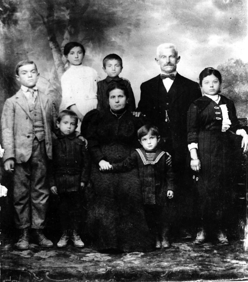 famiglia-lauro