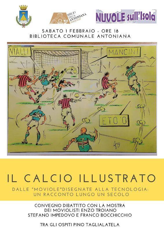 Il calcio illustratoh