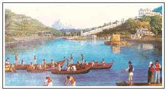 Ischia Mondo - Storia
